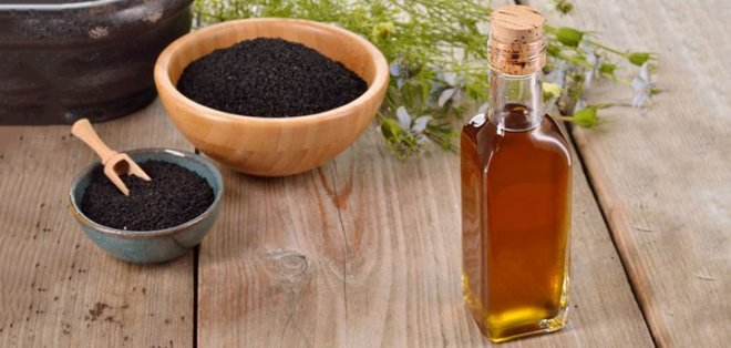 Black Cumin Seed Oil Uses and Benefits for Health - EverPhi