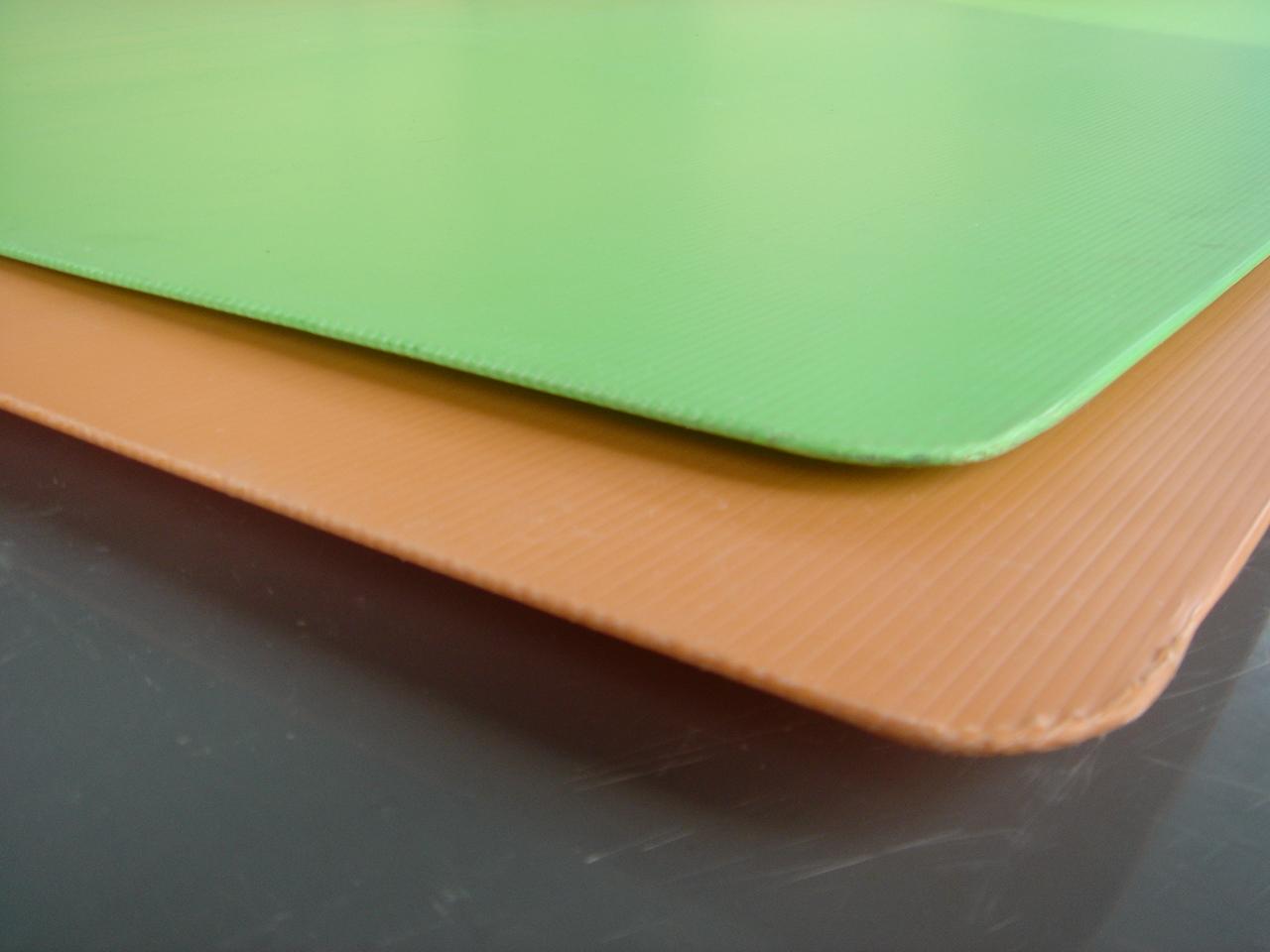 Plastic Layer Pad