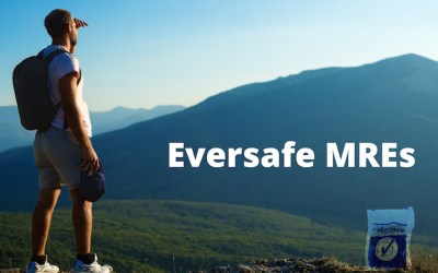 What Is An EVERSAFE™ MRE ?