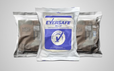 Military Or Civilian MRE Meals?