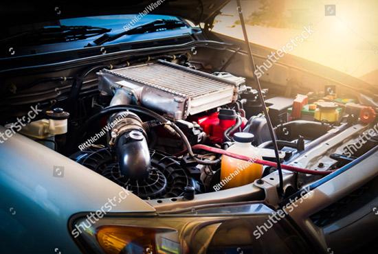 FPO Automotive