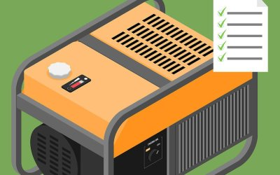 How to Use a Generator?
