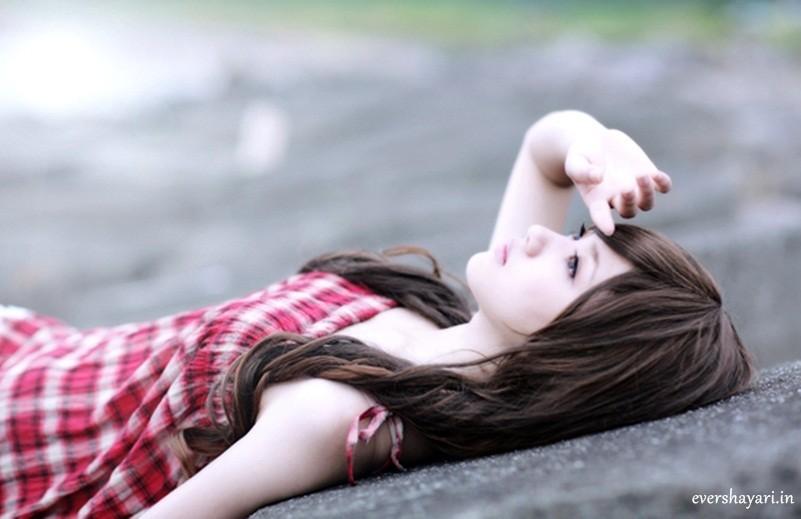 beautiful-sad-girl – Ever Shayari