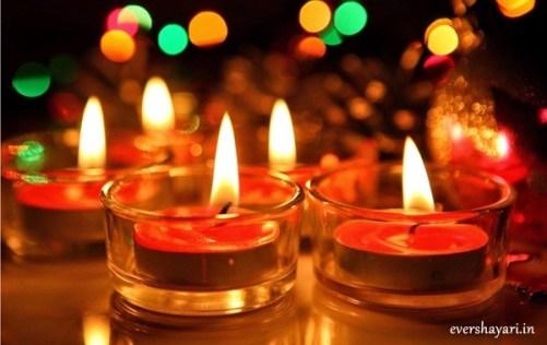Diwali Love Shayari For Girlfriend And Boyfriend