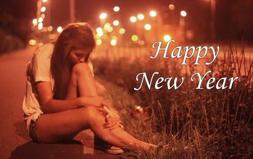 Sad New Year Shayari
