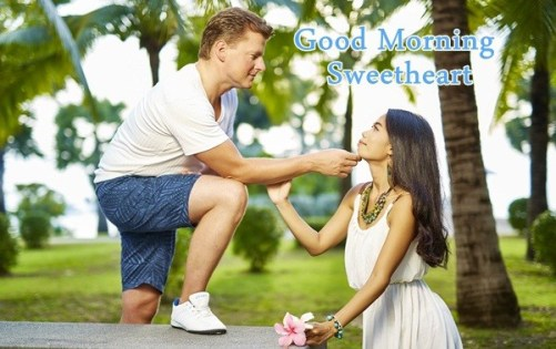 Best Romantic Good Morning Shayari For Girlfriend
