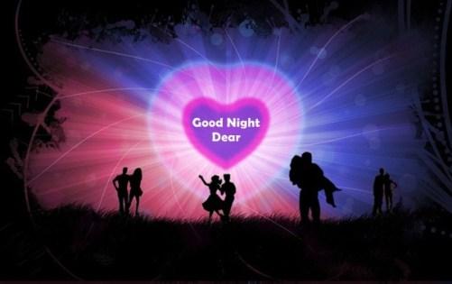 Good Night Shayari For Girlfriend