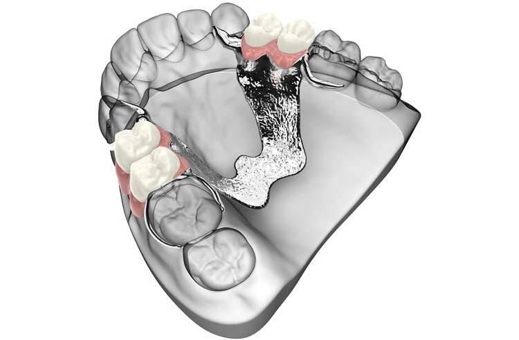 Sterling Dentist