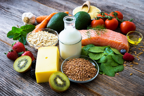 The Best Foods For Great Dental Health
