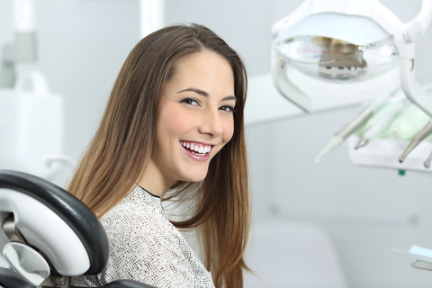 Tooth Whitening for a Brighter Smile
