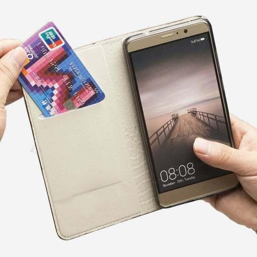 Genuine 3D Crocodile Pattern Case for Samsung Galaxy S21 Note Ultra