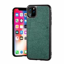 Genuine Ostrich Leather Case For iPhone 12 Pro Max 11 XS X 8 Plus