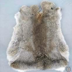 Rabbit Skin Fur
