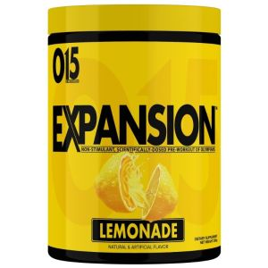 015 Nutrition Expansion