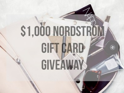 Giveaway Time!!