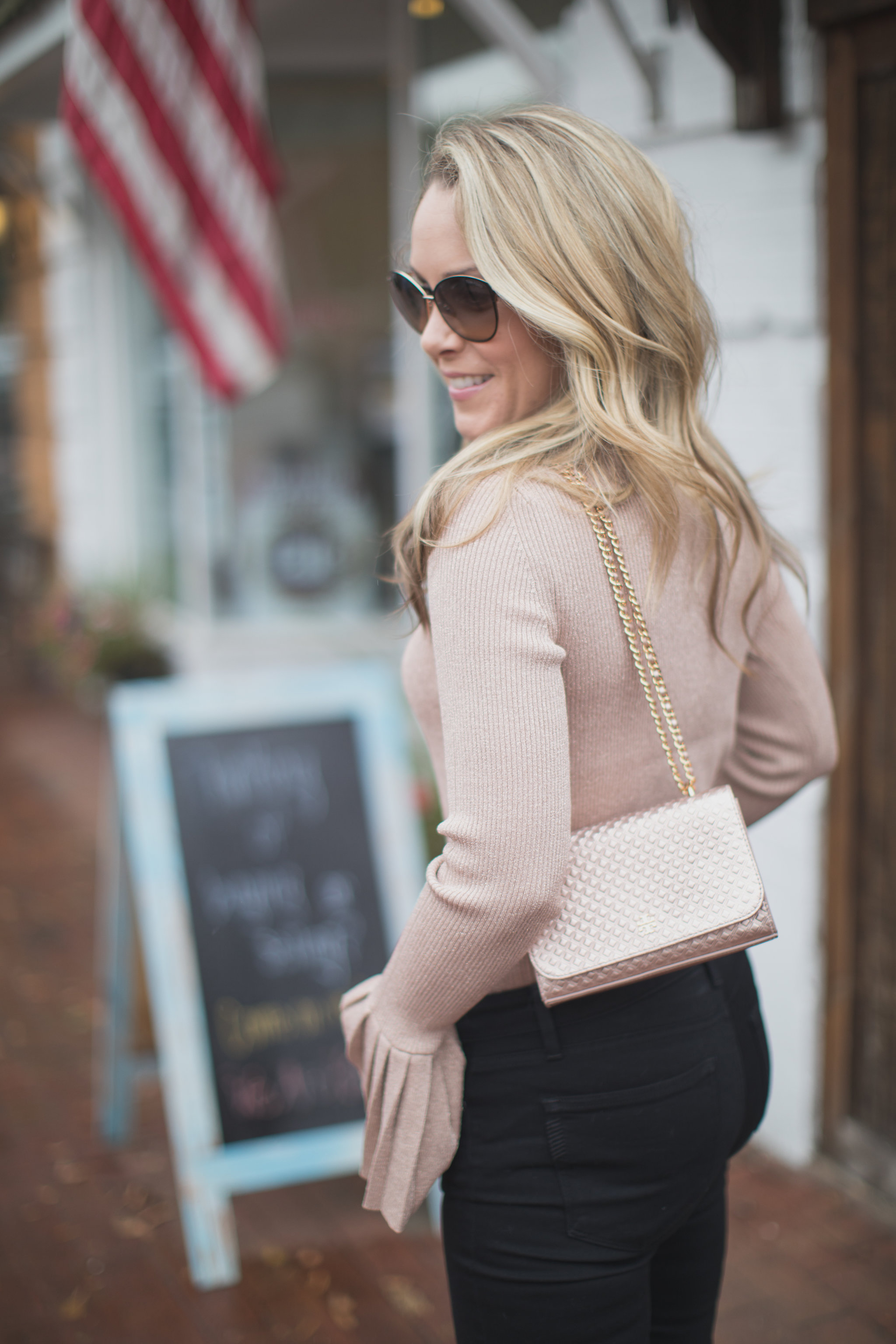 I am shopping with IFCHIC on ECW today! - Shopping with IFCHIC by North Carolina fashion blogger Every Chic Way