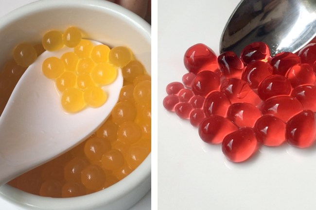 How To Make Popping Boba Everychusday