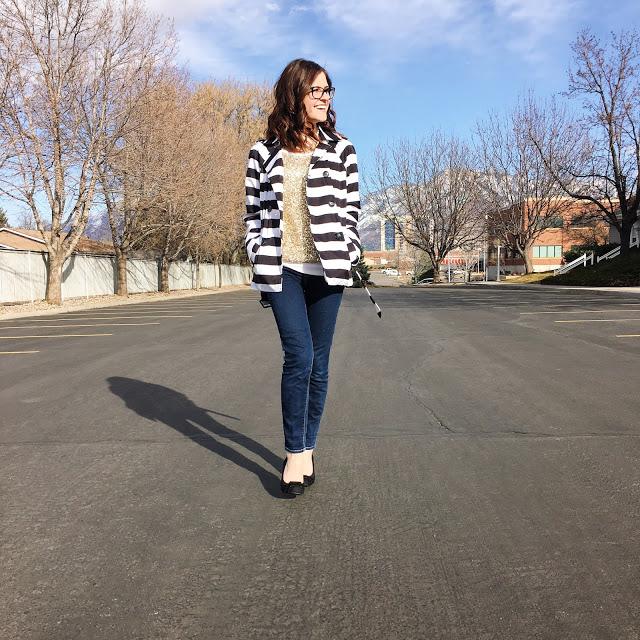 Spring Wardrobe Cheat Sheet