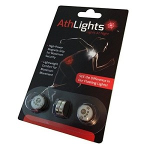Best EDC Flashlight - Athlights Magnetic Flashing Safety Lights