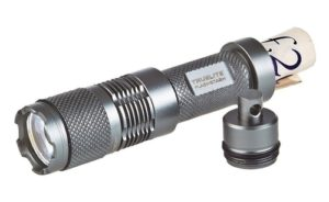 Best EDC Flashlight - True Utility TU304 FlashStash LED Flashlight with Waterproof Capsule