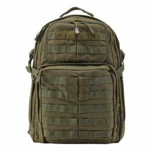Tactical Bug Out Backpack - RUSH 24 Backpack