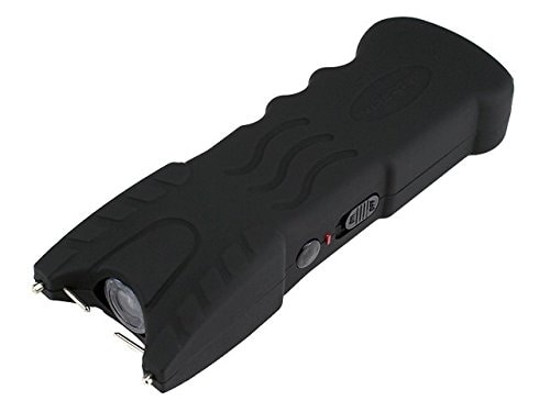 Vipertek Rechargeable Stun Gun Non-Lethal Self Defense Weapon