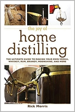 Easy Beverages To Make At Home - The Joy Of Distilling