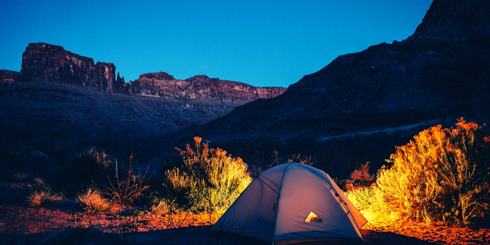 Best Essential Camping Gear List