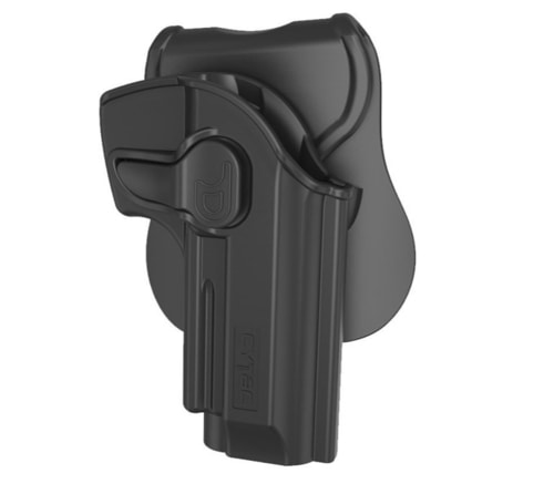 Urban Carry Holster Review - Beretta M9 Ankle Holster