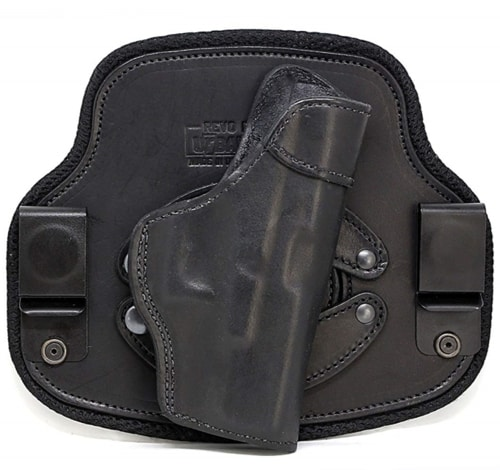 Tuckable Concealed Carry Holsters - REVO Rig IWB Plus Holster