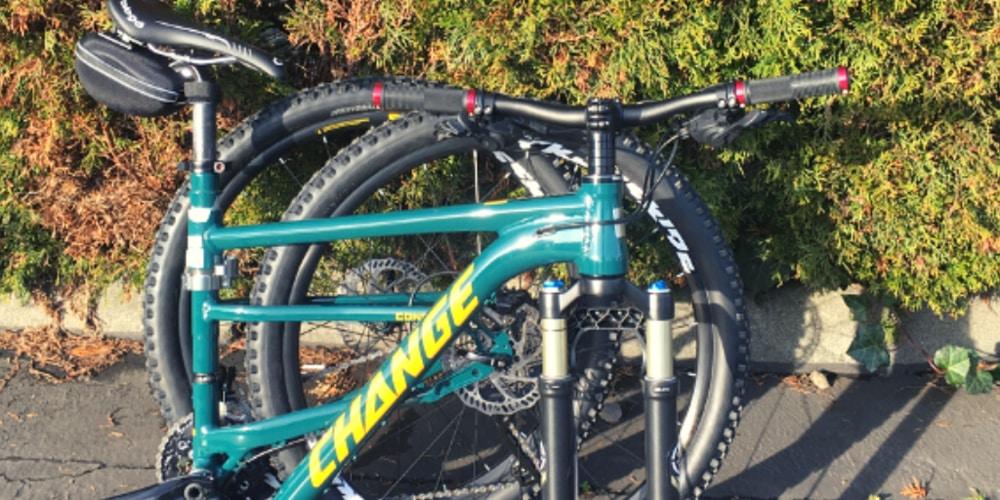 Best Folding Mountain Bike For Camping