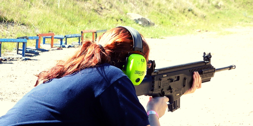 Why Beginner Firearm Training Is Necessary