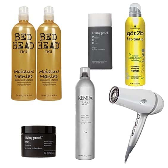 marys-favorite-hair-products