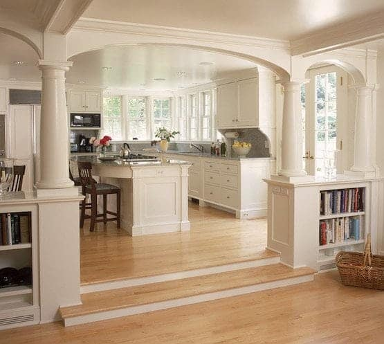 generally there are two types of residential wood flooring real wood solid or engineered and laminates that are manmade to look like wood