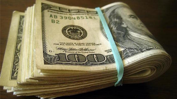 100-bills