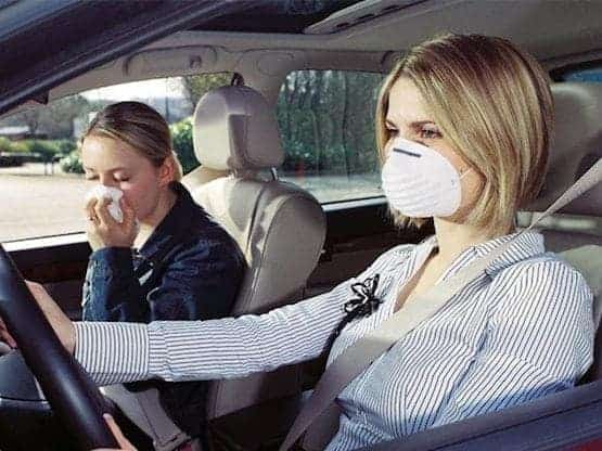 How to rid a car of that stinky smell of smoke - How to get smoke smell out of car interior ...