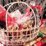 Gift Solutions in a Basket