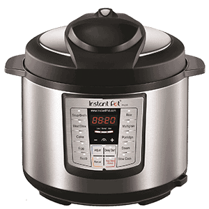 Instant Pot Lux 6qt