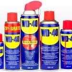 For Every Problem, WD-40