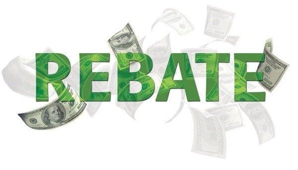 Rebate or Rip Off?