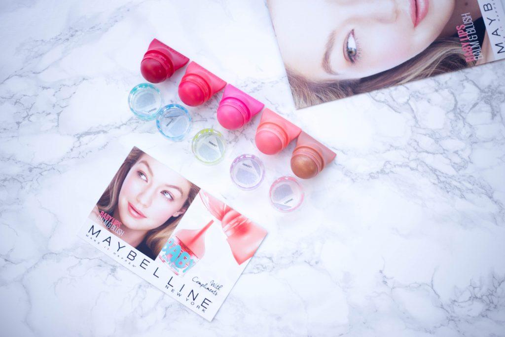 baby lips blush balm maybelline (5 di 8)