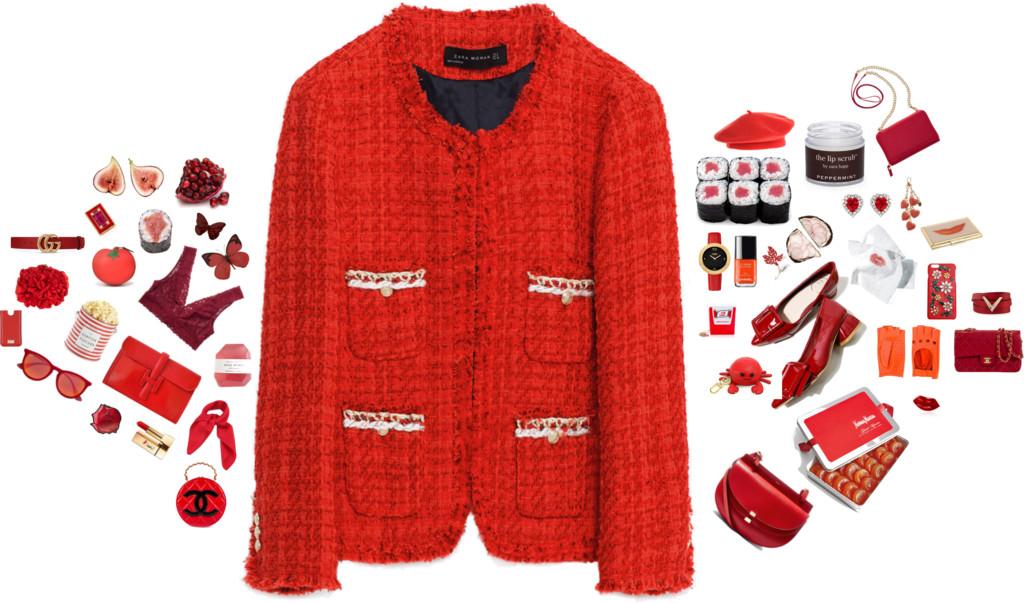 new style 80e56 3c333 Giacca Chanel, giacca modello chanel capo classico e immortale