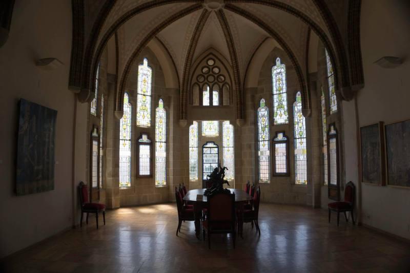 palacio episcopal atorga2