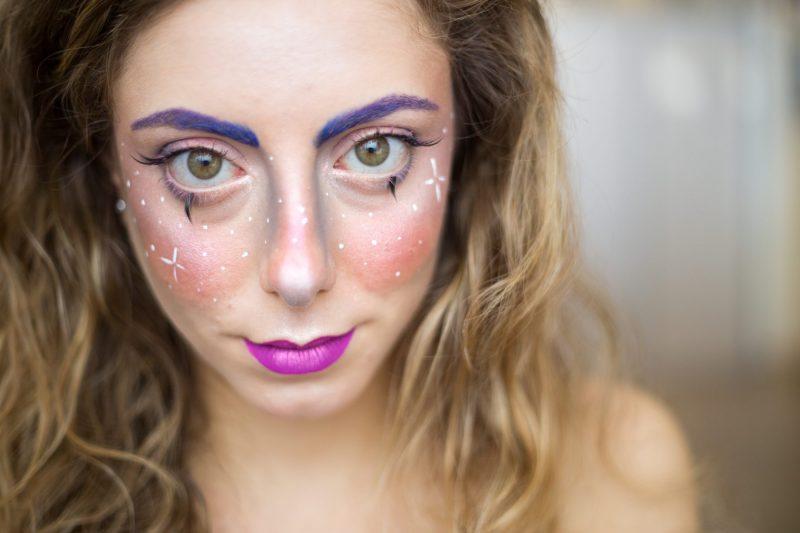 galaxy-makeup-5