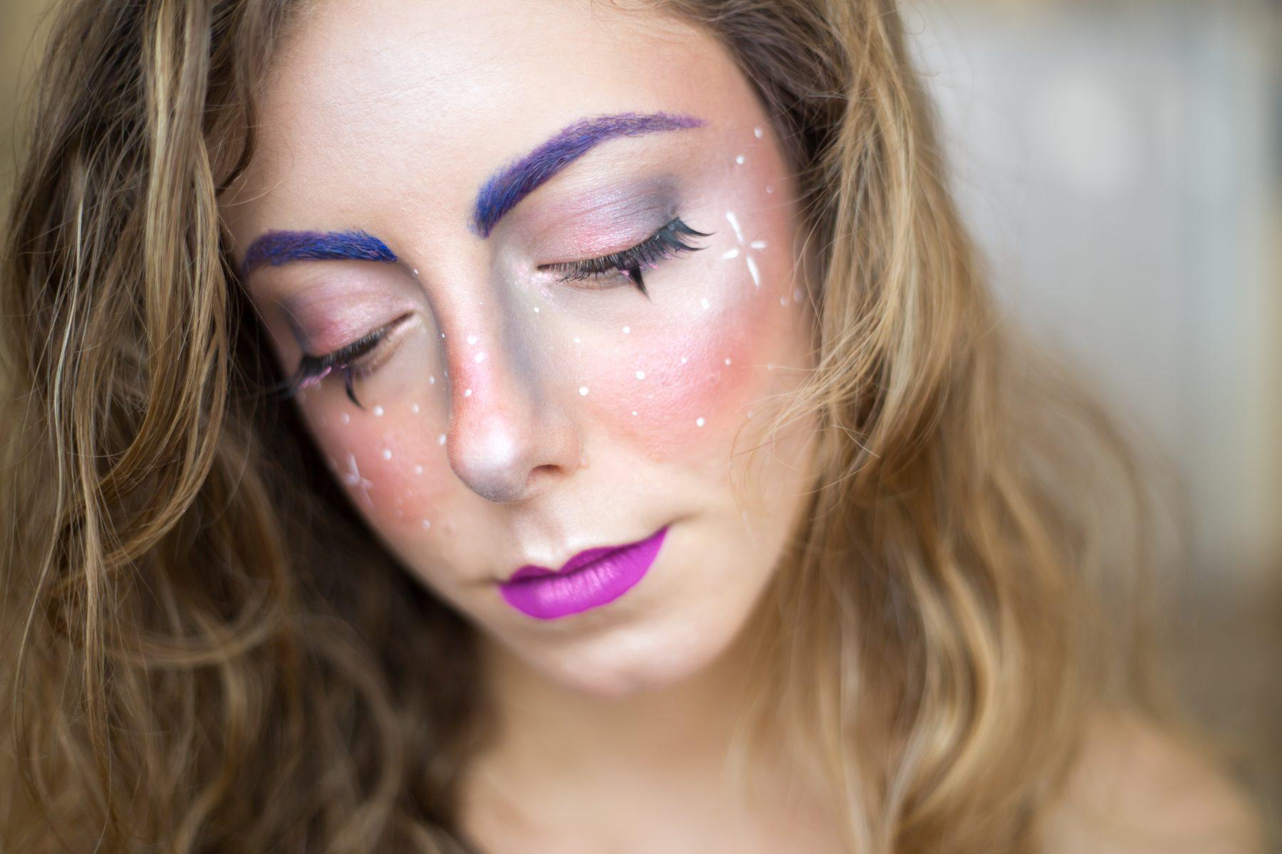 galaxy-makeup-7