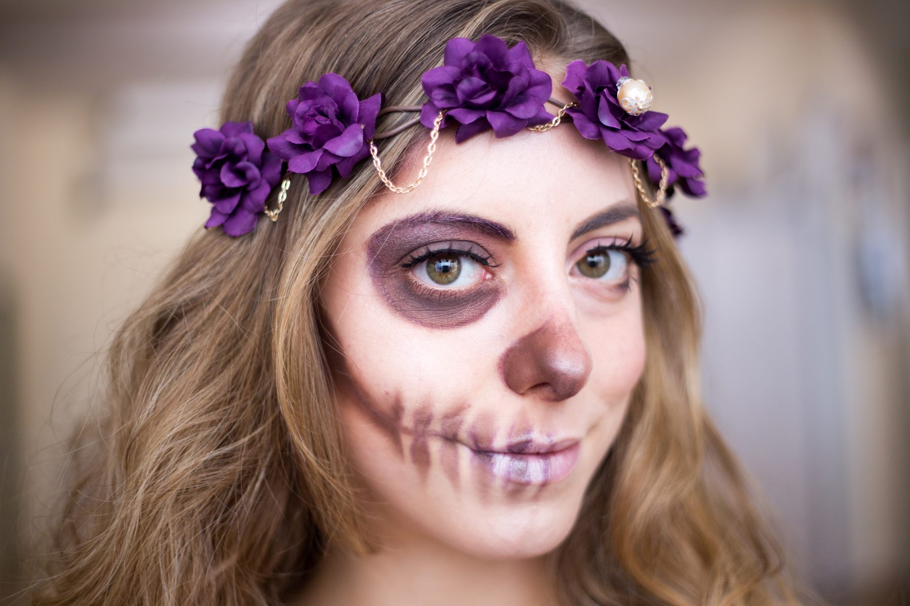 half-skull-makeup-tutorial-4
