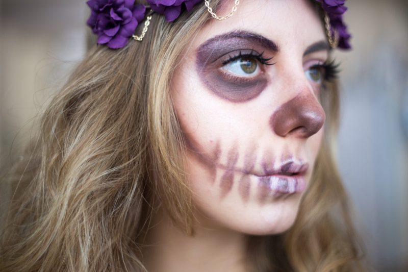 half-skull-makeup-tutorial-5