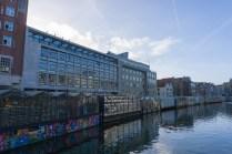 mercato galleggiante amsterdam