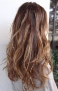 capelli caramello