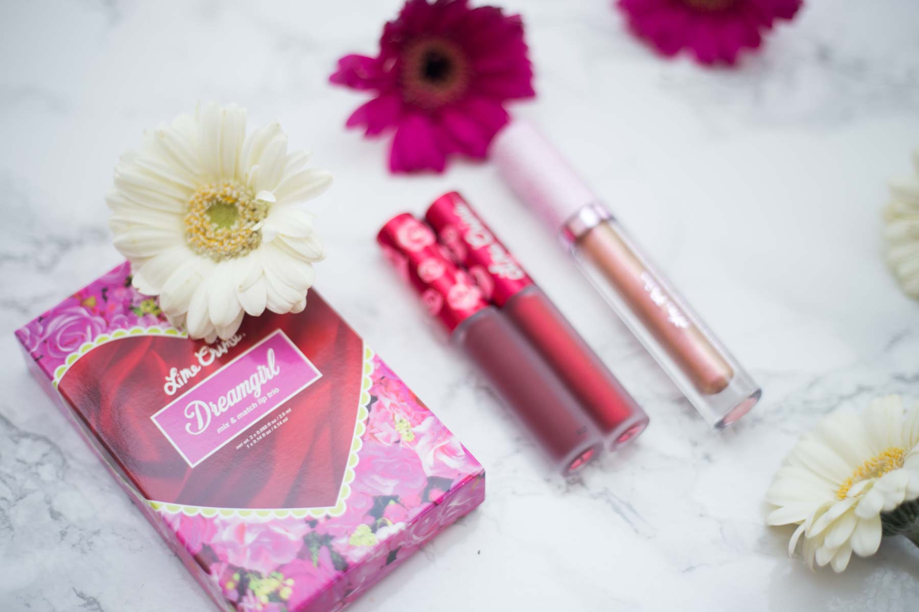 dreamgirl bundle limecrime